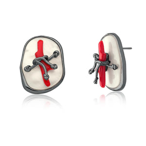 MD1500 - WATER FRONT EARRING - MAREA - RPV International Trading LLC