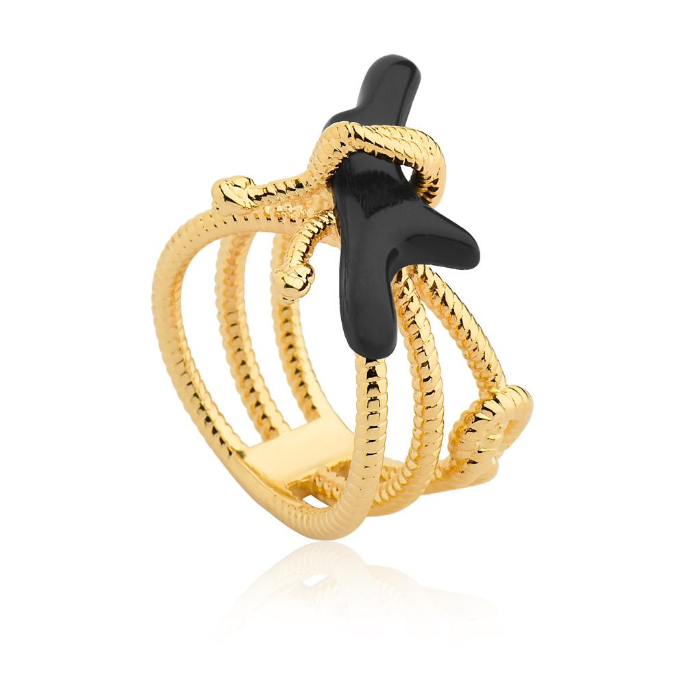 MD1504 - CORAL RING - MAREA - RPV International Trading LLC