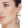 MD1505 - COAST EARRING - MAREA - RPV International Trading LLC
