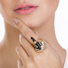 MD1528 - CONCH RING - MAREA - RPV International Trading LLC