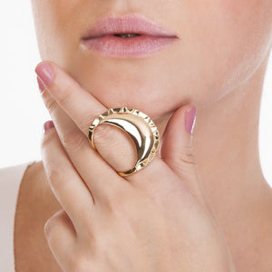 MD1577 - LUMINARY RING - CONEXÃO - RPV International Trading LLC