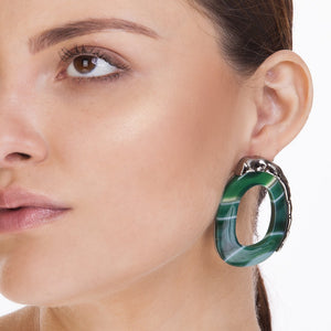 MD1591 - FOOLISHNESS EARRING - PARADOXO - RPV International Trading LLC