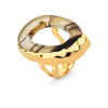 MD1592 - FOOLISHNESS RING - PARADOXO - RPV International Trading LLC