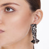 MD1612 - RIPPER STONE EARRING - PARADOXO - RPV International Trading LLC