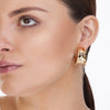MD1613 - RIPPED EARRING S - PARADOXO - RPV International Trading LLC