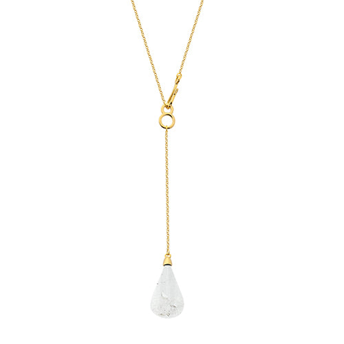 MD242 - SUTIL NECKLACE - ICONIC - RPV International Trading LLC