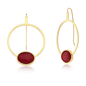 MD359 - REGALO EARRING - ICONIC - RPV International Trading LLC