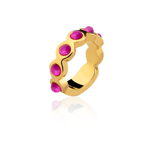 MD369 - FO - ALIANCINHA RING - ICONIC - RPV International Trading LLC