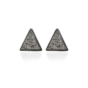 MD541 - TRIANGLE EARRING - ICONIC - RPV International Trading LLC