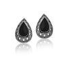 MD585 - DROP DIAMOND EARRING - ICONIC - RPV International Trading LLC