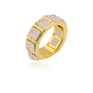 MD665 - STONE RING - ICONIC - RPV International Trading LLC