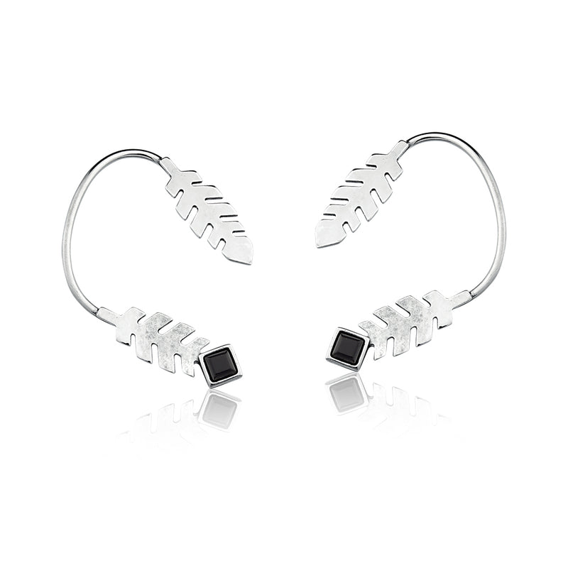 MDY02 - Nomad Ear cuff - MD SALE