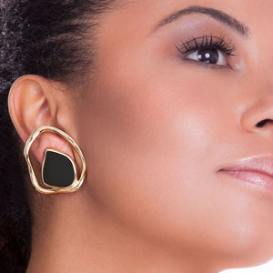 MDPB95 - MINAS GERAIS EARRING - ICONIC - RPV International Trading LLC