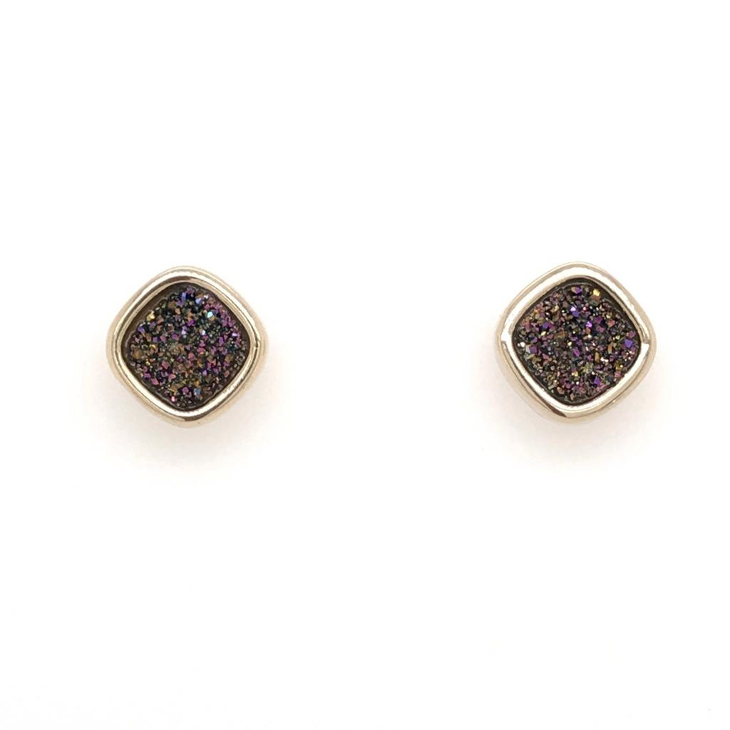 MCEA25008S - Small Earring Flop - Monticano Casual - RPV International Trading LLC