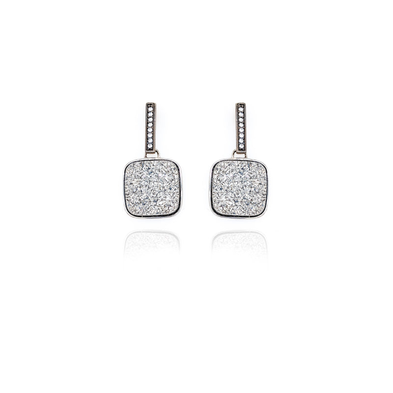 LY20010 - Earrings - AG925 - RPV International Trading LLC