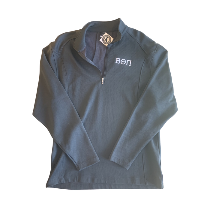 Beta Quarter Zip