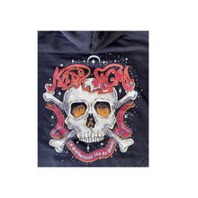 Load image into Gallery viewer, Kappa Sigma Skull Hoodie