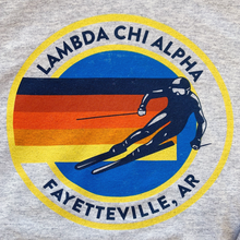 Load image into Gallery viewer, Lambda Chi Winter Hoodie
