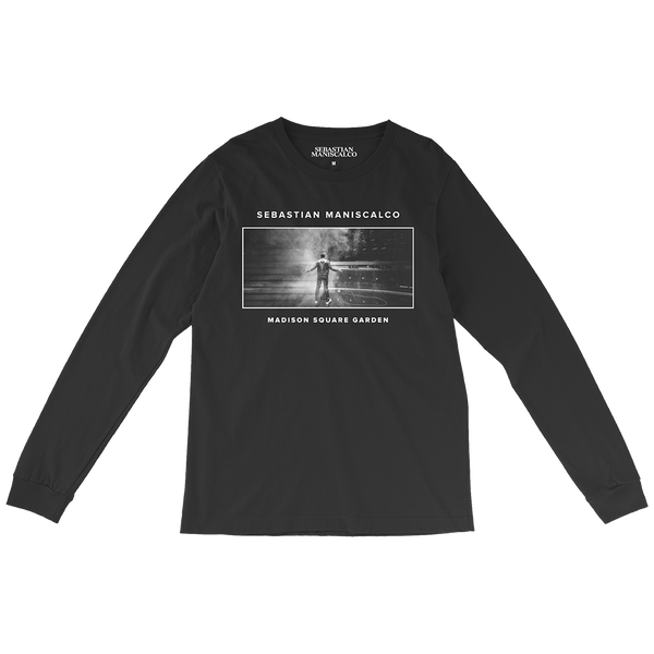 MSG Long Sleeve