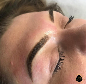 Afterpay EYEBROW  FEATHER micro-blading
