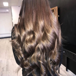 Aceofspades hair extension training deposit