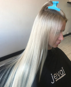 Keratin Bond Application