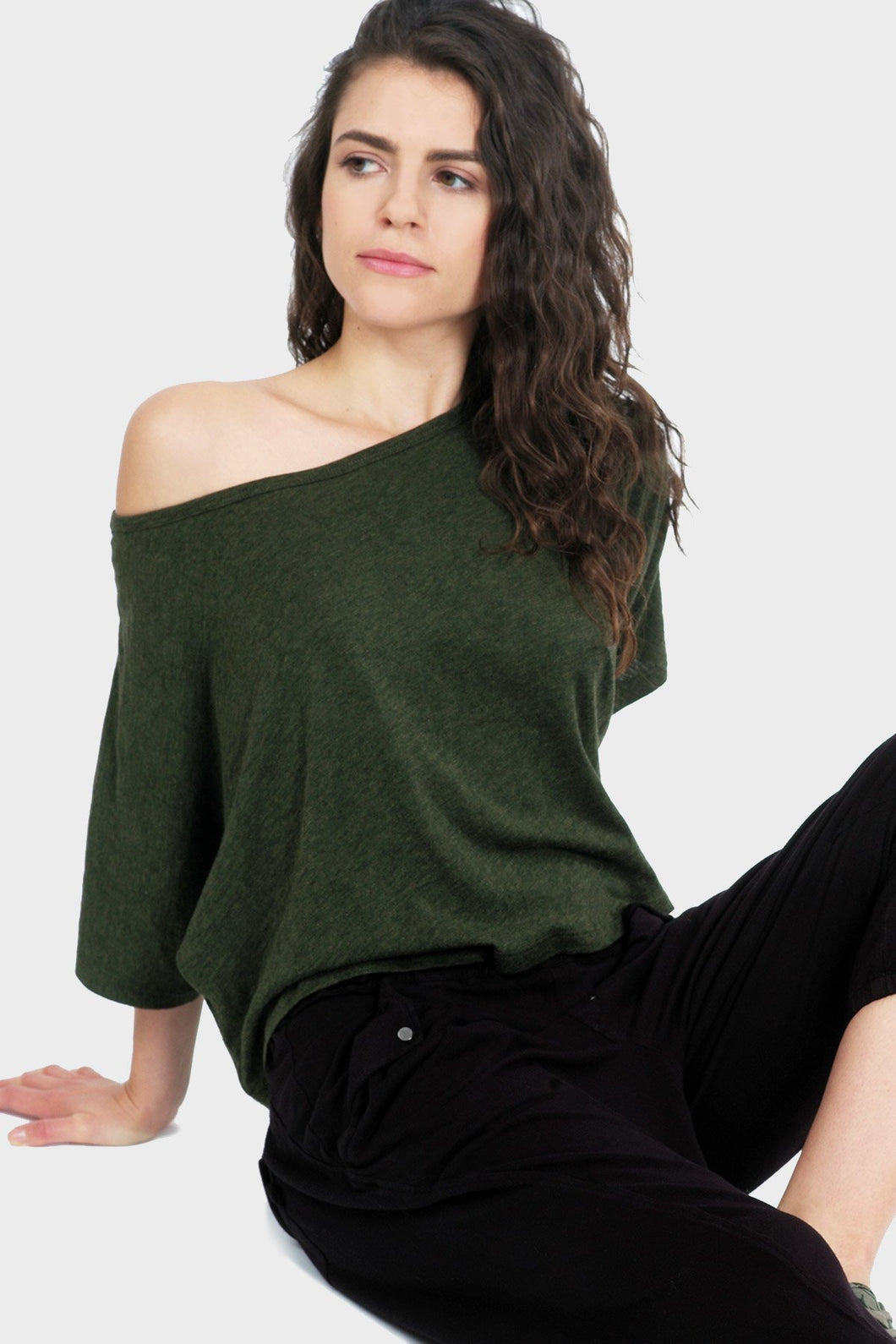 Lumi Crop Top-Poppy Street