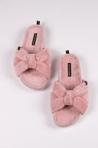Ariel in Pink Slippers-Poppy Street