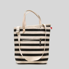 Load image into Gallery viewer, City Shopper Tote-Poppy Street