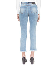 Load image into Gallery viewer, Hana High-Rise Skinny Ankle Jeans-Poppy Street