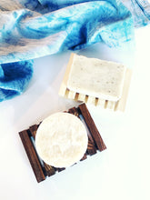 Load image into Gallery viewer, Natural Bamboo Soap Dish-Poppy Street