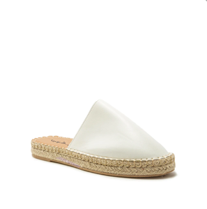Sequoia Closed Toe Espadrille-Poppy Street