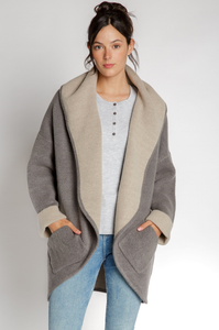 Elsie Sweater Cardigan-Poppy Street