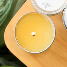 Load image into Gallery viewer, Fig + Seagrass Tin Candle-Poppy Street