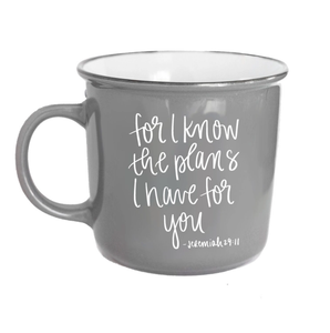 14 oz Comforting Campfire Coffee Mug-Poppy Street