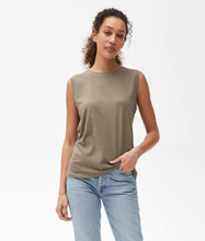 Load image into Gallery viewer, Iris Classic Muscle Tee-Poppy Street