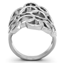Load image into Gallery viewer, Stainless Steel Circles Ring-Poppy Street