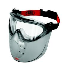 head, eye and face protection