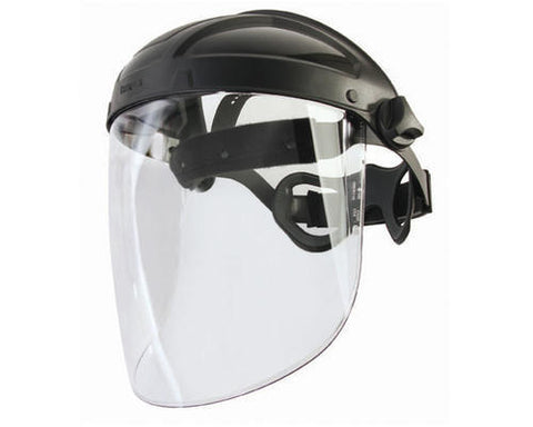 flexra face protection