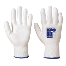 Portwest A620 Cut Resistant Level-3 PU Palm Glove