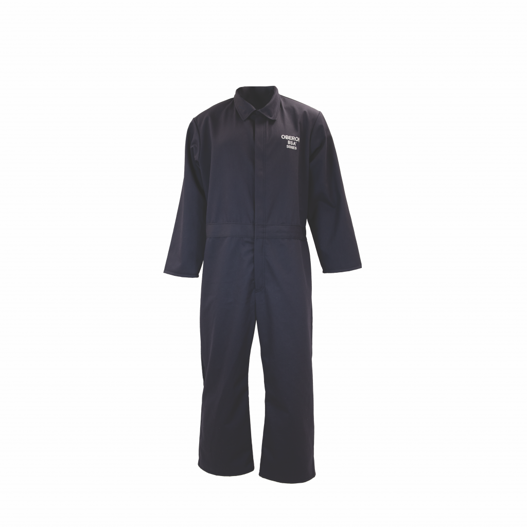 Oberon - BSA8™ Series Flame Resistant Arc Flash Coveralls