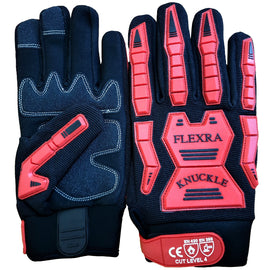 FLEXRA - Scaffold Knuckle Glove