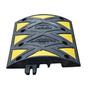 Ridgeback® 5cm Speed Ramp - 10MPH-16KM/H (Single Section)