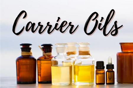 Learning Lab - Carrier Oils