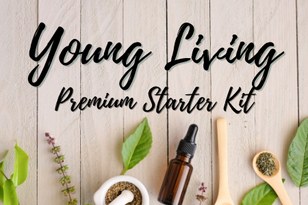 Learning Lab - Young Living Premium Start Kit