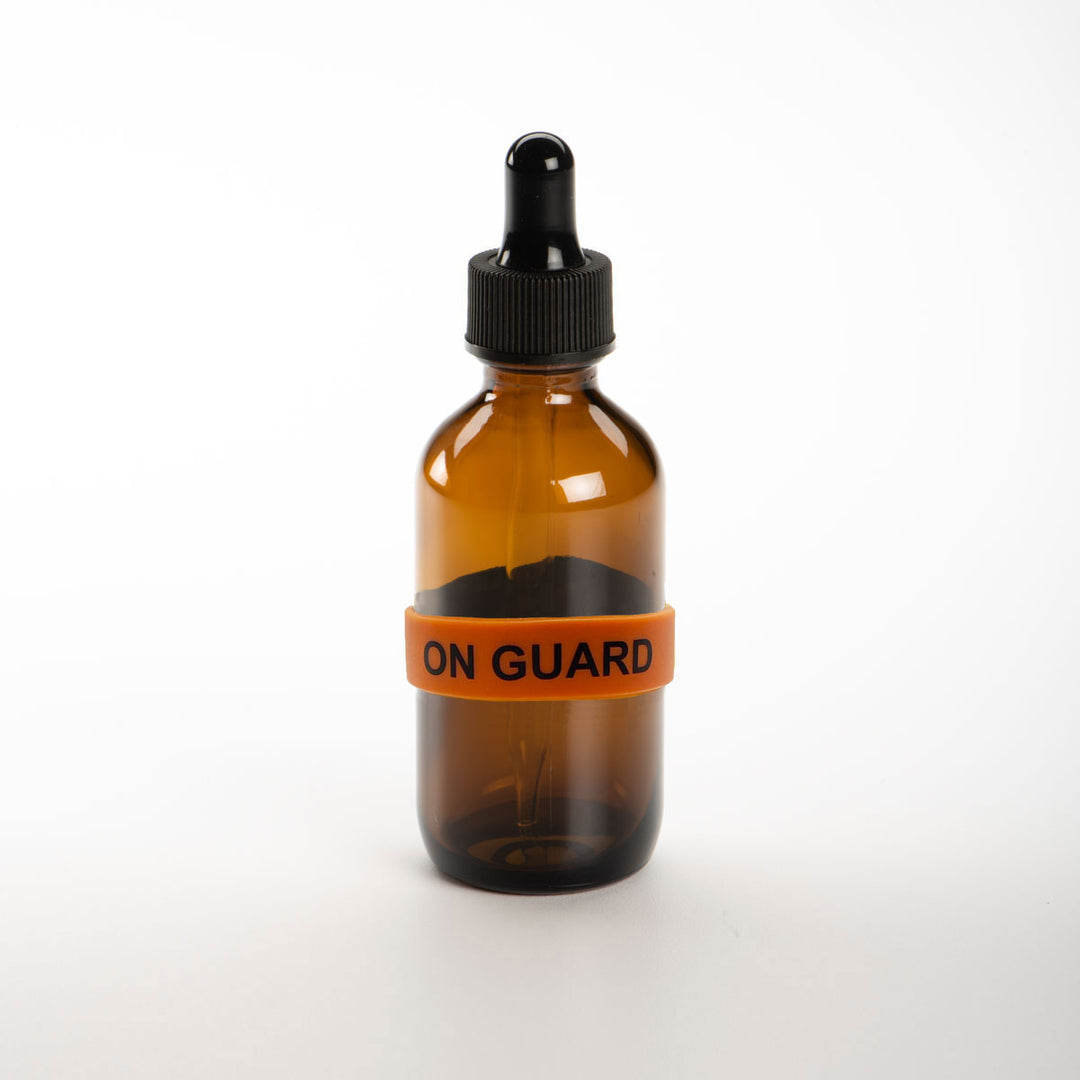 On Guard - doTerra (2 pc) Medium