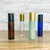Essential Oil Roller Bottles 6 pc 10 ml Choose Your Color