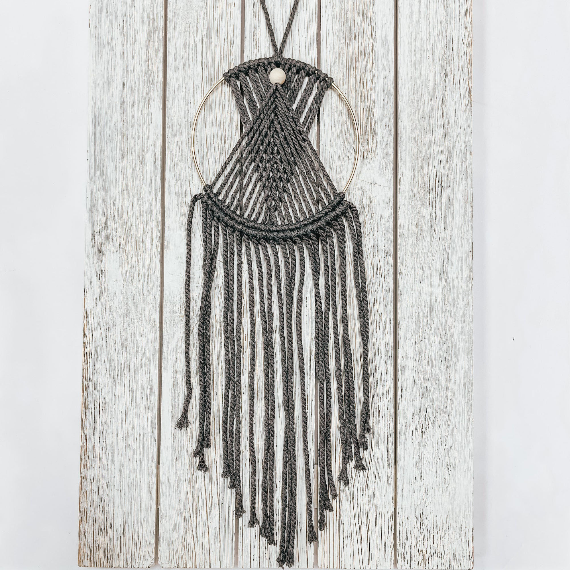 Macrame Dream Catcher Bundle