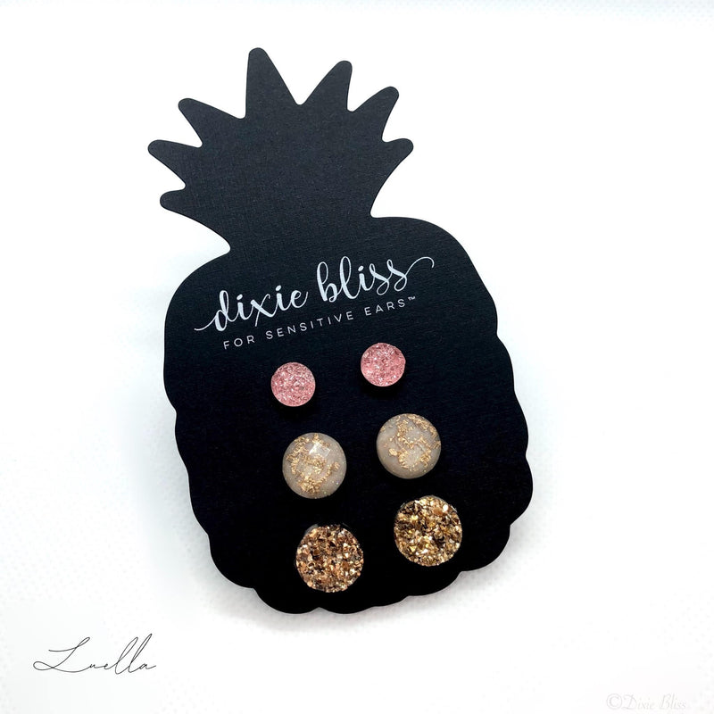 Dixie Bliss Luella Stud Earrings