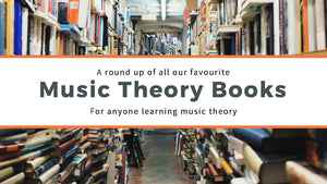 Music Theory Books